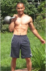 Christian Villanueva, NASM CPT